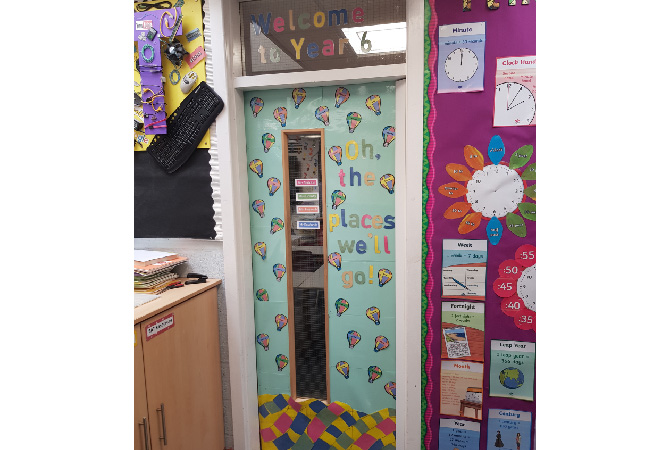 Year 6 images 2
