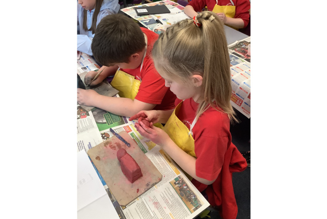 Year 6 images 4