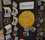 Twelve Apostles Science Club - about electricity