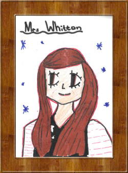 Miss Whitton