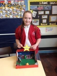 Egg Competition - Winners 1