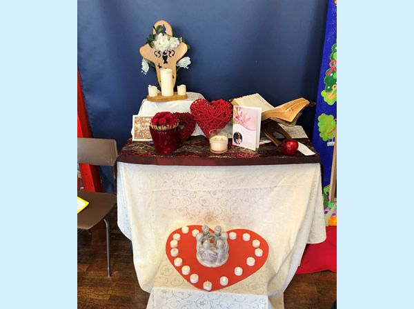 Memorial Service for Mrs Susan Twist - February 2018 3