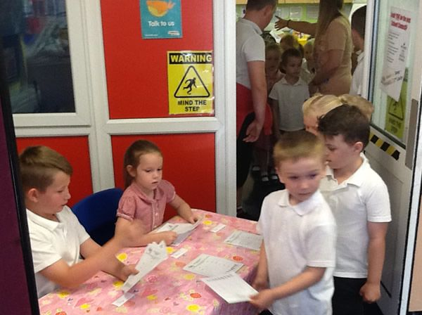School Council Elections – July 2018 8