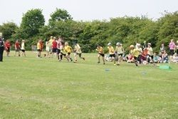 Sports Day - June 2015 2