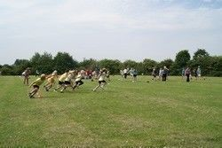 Sports Day - June 2015 3