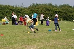 Sports Day - June 2015 4