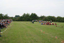 Sports Day - June 2015 6