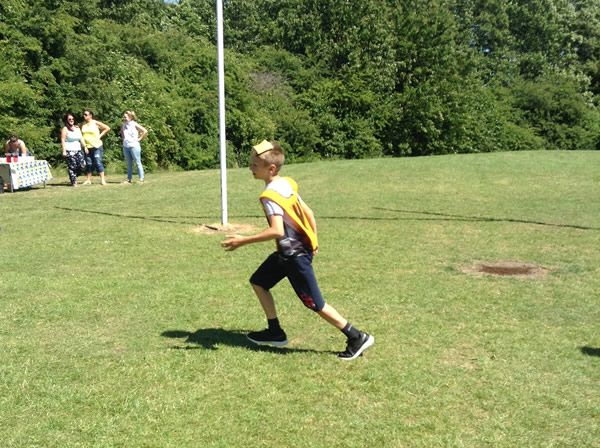 Sports Day – June 2018 10