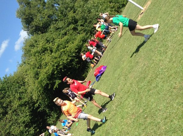 Sports Day – June 2018 11