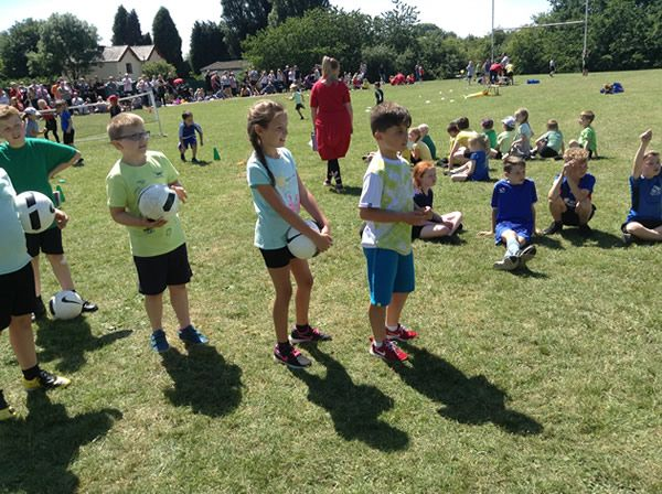 Sports Day – June 2018 2