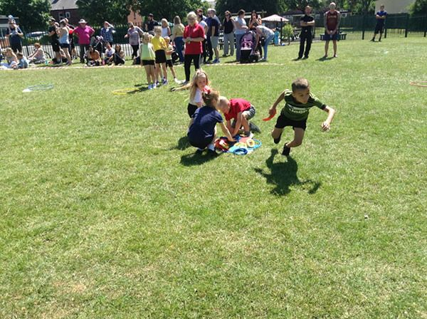 Sports Day – June 2018 4