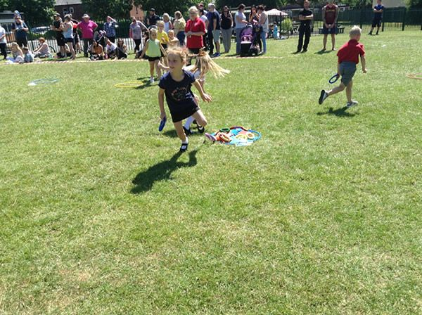 Sports Day – June 2018 5