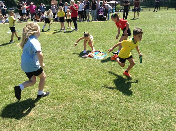 Sports Day – June 2018 6