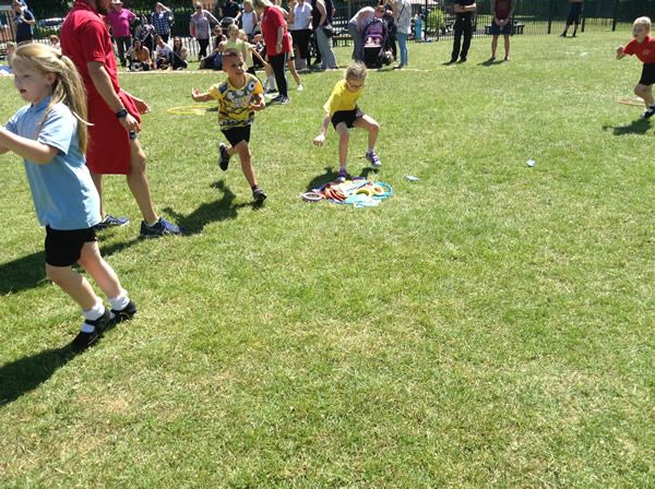 Sports Day – June 2018 7
