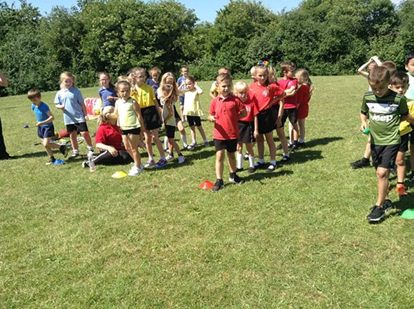 Sports Day – June 2018 8
