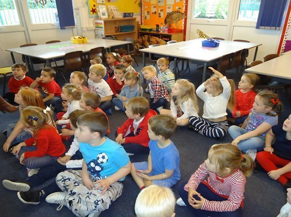 Whole School French Day October 2016 4