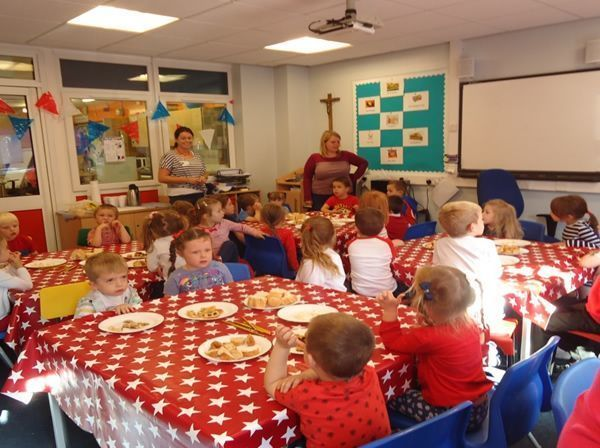 Whole School French Day October 2016 5